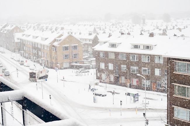 17-Dec Snow Day