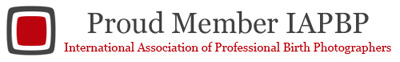 International Association of Professional Birth Photographers - IAPBP