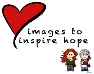Images to Inspire Hope - Natalie Carstens & Vinita Salome
