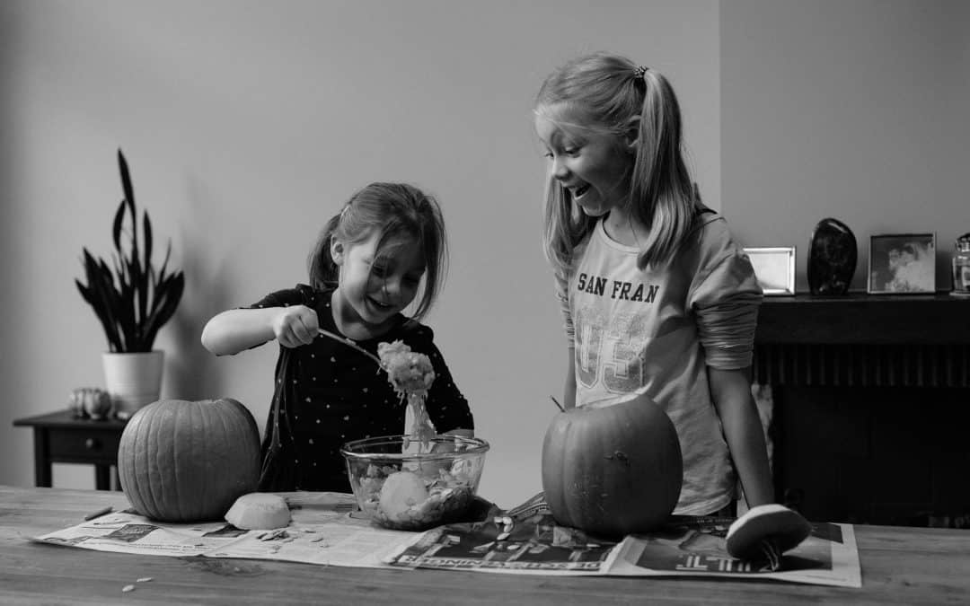 Fun Family Traditions: Pumpkin Carving for Halloween