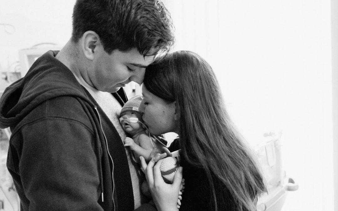 Welcome baby Mason – Juliana Kinderziekenhuis Den Haag